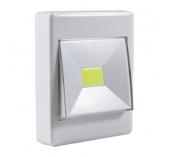 Cob led 3w switch light
