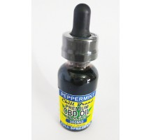 CBD ENHANCER 300 MG NATURAL 30ML