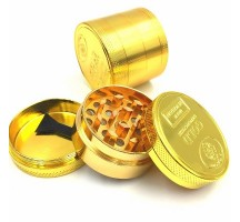 Tabacco Grinder DNK assorted colours