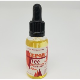 CBD 300mg Paradise Island Vape Juice 30ML