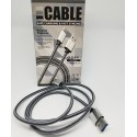 Type-C charging Cable - 2.4A Fast Charging