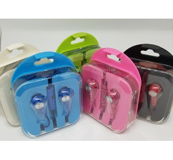 Ear Pods - Headphone with Multi-color