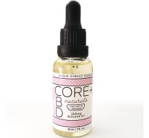 Joshua tree 350mg CBD Tincture (Almond) 30 ml