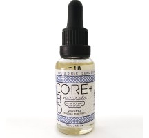 CBD Tincture 2500 MG 30 ML