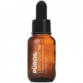 Puroil Lemongrass Essential Oil Aromatherapy