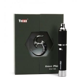 Yocan Evolve Plus 2 In 1 Vape Kit