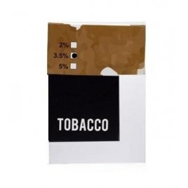 Tobacco Stlth Compatible 3.5% Strength