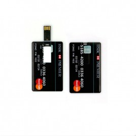 MASTER CARD USB 2.0 16 GB