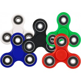 FIDGET SPINNER - THE ORIGINAL STRESS RELIEF TOY