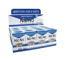 NIC-NO BAND FILTER 36 PACKS 15 FILTERS
