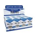 NIC-NO BAND FILTER 36 PACKS 15 FILTERS